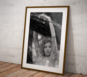 Monica Vitti, 1960