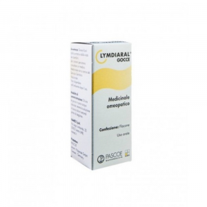 LYMDIARAL GOCCE - MEDICINALE OMEOPATICO