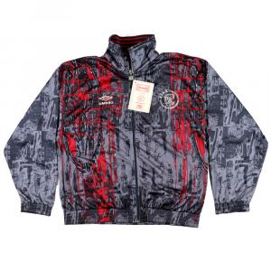 1996-97 Ajax Tuta Umbro S-M *Nuova