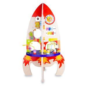 """Gioco motricità """"Multi-activity Rocket"""""""