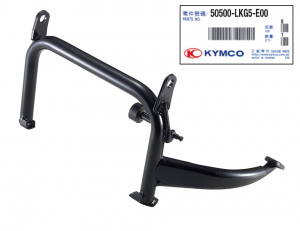 CAVALLETTO CENTRALE ORIGINALE KYMCO X CITING 400 C.C. 00150447