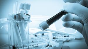 Genetic test for MTHFR mutations