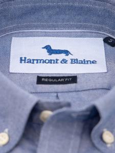 Harmont & Blaine Camicia CRC012 001202