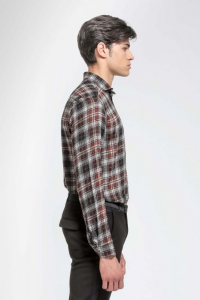 Camicia uomo Out/Fit Uomo
