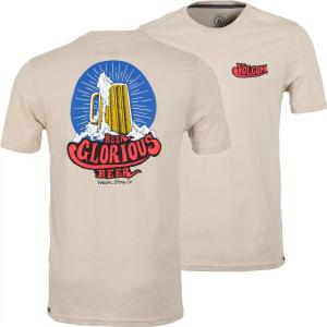 T-Shirt Volcom Glorious Beer