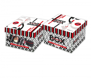Wonderful Box Bellaoggi