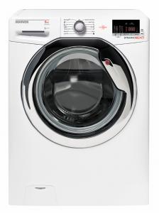 Hoover 31007498 lavatrice Libera installazione Caricamento frontale Bianco 6 kg 1200 Giri/min A++