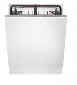 AEG FSE62600P lavastoviglie Completamente integrato 13 coperti A++