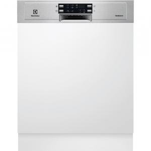 Electrolux ESI5543LOX lavastoviglie Semi incorporato 13 coperti A++