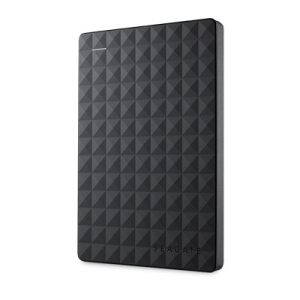 Seagate Expansion Portable 1TB disco rigido esterno 1000 GB Nero
