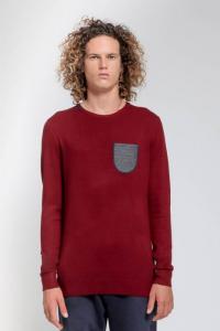 maglione uomo OUT/FIT girocollo