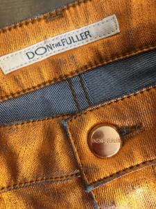 Jeans Don the Fuller