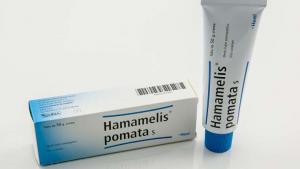 GUNA HAMAMELIS POMATA HEEL - MEDICINALE OMEOPATICO