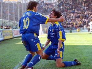 1997-98 Juventus Maglia Terza  S  *Nuova