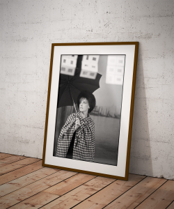 Jeanne Moreau, 1961