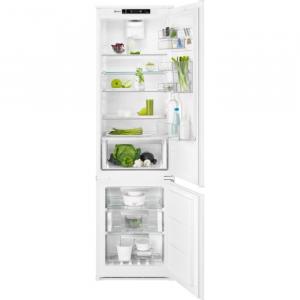 Electrolux ENN3054EFW frigorifero con congelatore Incorporato Bianco 267 L A++