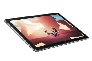 Huawei MediaPad M5 Lite 32 GB Grigio