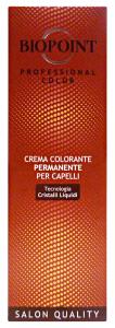 BIOPOINT Professional 3 Castano Scuro 60 ml Colorazione Capelli
