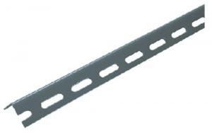 Angolare Verniciato Cm 250 Extra Mm 35X55 Ferramenta
