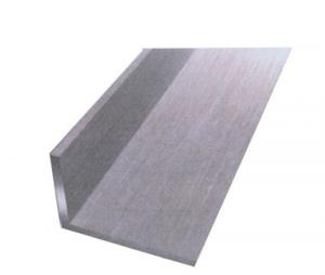 Set 5 Profilo Alluminio Anodizzato A L Mm 15X10X1 Mt 2 Recinzioni-Chiodi