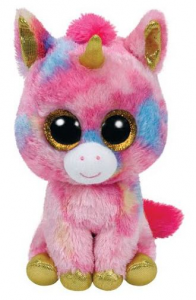 TY Beanie Boos 15Cm Fantasia Animale Peluches Giocattolo 869