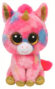 TY Beanie Boos 28Cm Fantasia Animale Peluches Giocattolo 435