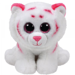 TY Beanie Babies 15Cm Tabor Animale Peluches Giocattolo 854