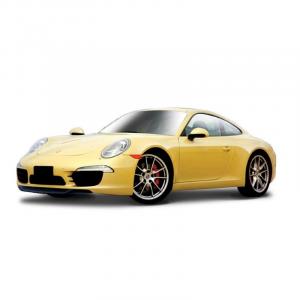 BBURAGO Porsche 911 Carrera S 1/24 Auto Modellismo Giocattolo 663