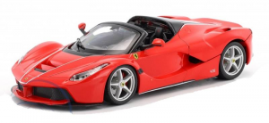 BBURAGO Aperta 1/24 Auto Modellismo Giocattolo 708