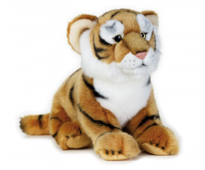 VENTURELLI Tigre Media Ngs Animale Bosco Peluches Giocattolo 341