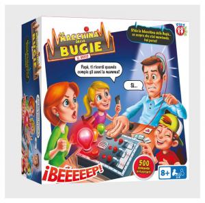 IMC Play Fun Macchina Delle Bugie 417