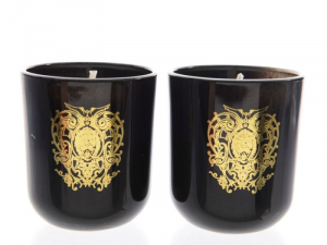 KAEMINGK Scented Candle In Gla 204557 Candele E Incensi Natale Regalo 809