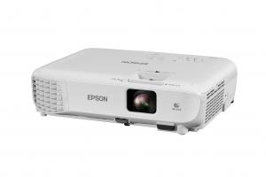 EPSON EB-W05, Proiettore 3LCD WXGA, 3300 ANSI lm