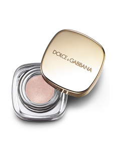 DOLCE & GABBANA perfect mono ombretto make-up viso 20 GOLDUST