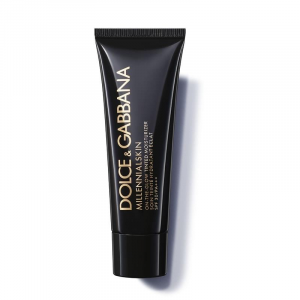 DOLCE & GABBANA millennialskin on-the-glow idratante colorato 8 Almond