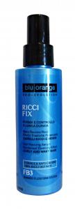 BLU ORANGE Ravviva Ricci SIERO 100 ml Prodotti Per capelli