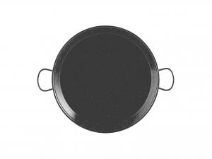 VAELLO Paellera Ferro Smaltato Cm 40 Pentola da cucina