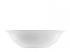 H&H Insalatiera Ala Bone China Cm23 Ciotola da cucina