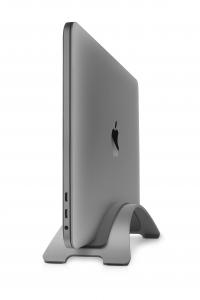 TWELVE SOUTH BookArc Supporto per MacBook - Grigio spaziale