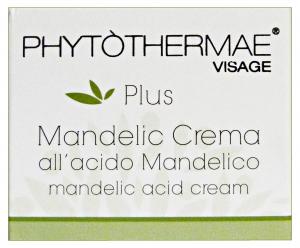 PHYTOTHERMAE Crema ACIDO MANDELICO 50 ml 60097X Cura del viso