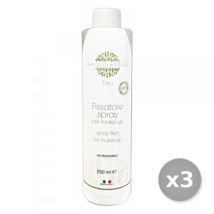 Set 3 PHYTOTHERMAE FISSA-Trucco Spray 250 ml 60079X Cura del viso