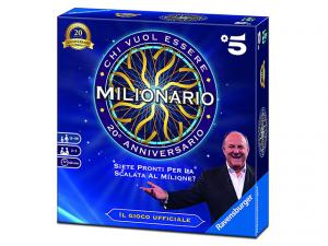 CHI VUOL ESSERE MILIONARIO 26273 RAVENSBURGER