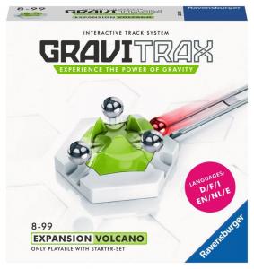 GRAVITRAX VOLCANO 26059 RAVENSBURGER