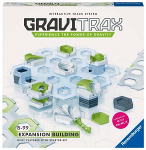 GRAVITRAX BUILDING 27602 RAVENSBURGER