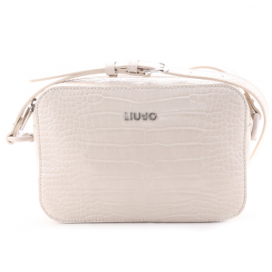 Shoulder bag Liu Jo MANHATTAN AA0092 E0084 COFFEE MILK