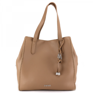 Hand and shoulder bag Liu Jo FLUIDA AA0085 E0221 NUEZ