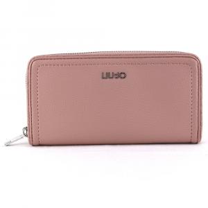 Woman wallet Liu Jo FLUIDA AA0089 E0221 CAMEO ROSE
