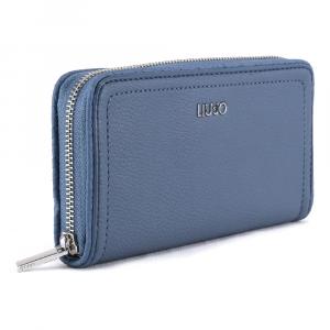 Woman wallet Liu Jo FLUIDA AA0089 E0221 NUVOLA