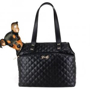 Shopping porta-pets Liu Jo SOAP OPERA AA0206 E0002 NERO