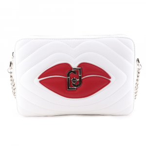 Shoulder bag Liu Jo CREATIVA AA0208 E0010 WHITE